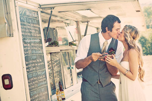 &munch Guide: The Cost of Catering Your Special Day