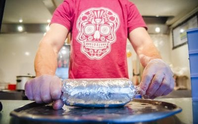 From Belter Burritos to At-Home Meal Kits: How these small businesses made it through lockdown